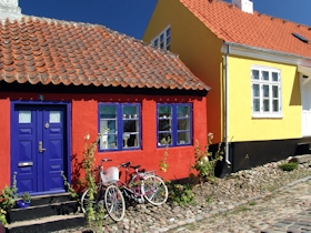 Urlaub in Dänemark