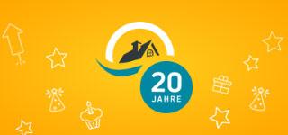 Logo von ferienwohnungen.de